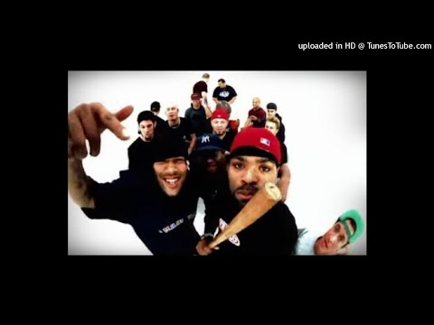 DJ Morgan - Limp Bizkit feat. Method Man, Redman - Rollin (Urban Assult Vehicle) (Blend)