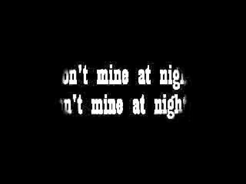 Don't Mine At Night - A Minecraft Parody Of Katy Perry's Last Friday Night (Music Lyrics)
