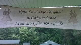Koło Łowieckie Rogacz Gościeradów