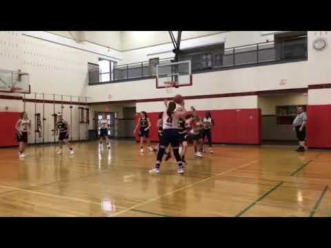 New England Spirit victorious over Bay State Jaguars 10th Lamb, 44-35 - Jags Gems Showcase