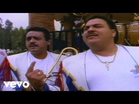 Banda El Recodo De Cruz Lizárraga - Acábame De Matar (Chyron)