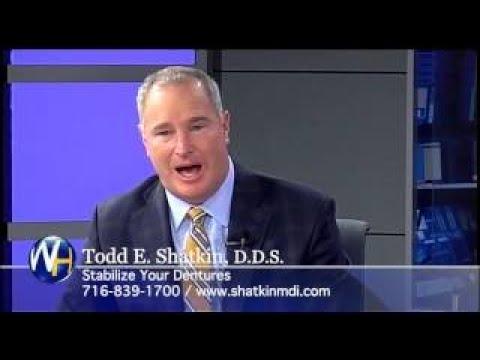 Mini Dental Implants - Shatkin FIRST - Dr. Todd E. Shatkin
