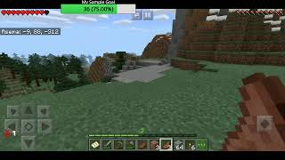 minecraft pocket edition live stream #2 aamu striimi