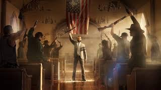 Far Cry 5 Radio Soundtrack- Children Of The Revolution|| T Rex