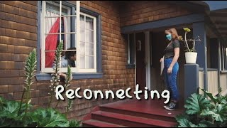Reconnecting - a Kayla Wong production