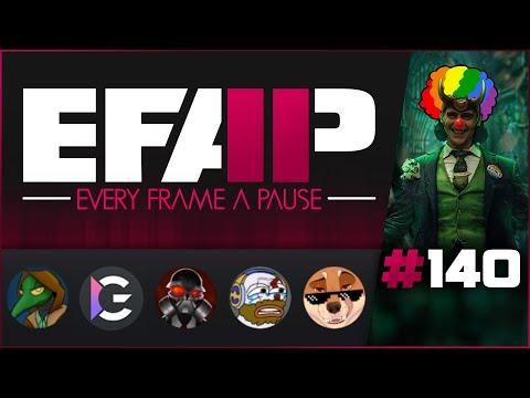 EFAP #140 -