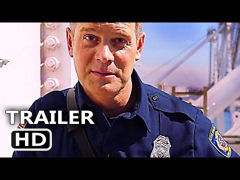 9-1-1 Season 1 Trailer (2018) Angela Basset, TV Show HD