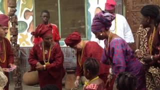 Egbe celebration