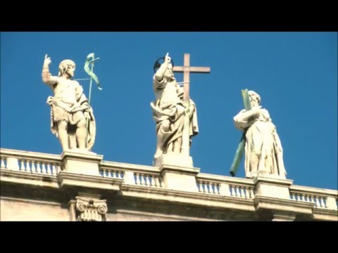 Cities Of Italy - SlideShow With Relaxing Classical Music