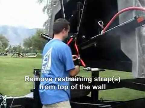 Climbing Wall Operations Part 1