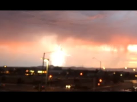 Space Weather, Storms, Forecast | S0 News Jul.24.2016