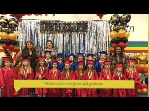 Gym N Learn Educational Preschool At Patti S Dyer In
