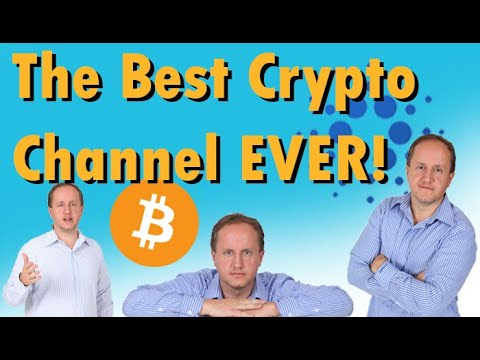 Bitcoin Market Updates and your Thoughts on the Best Crypto Youtube Channel