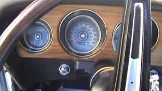 1970 Mustang Mach 1 Walkaround Inspection