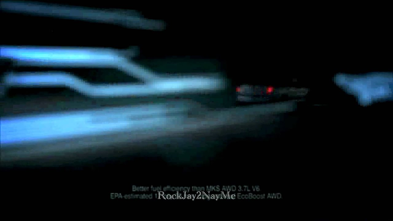 All Lincoln Car Commercials 2009 2010 Mks Mkt Mkz Sia Shiny Toy