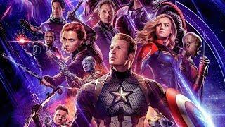 Czy Avengers: Koniec gry to dobry film?