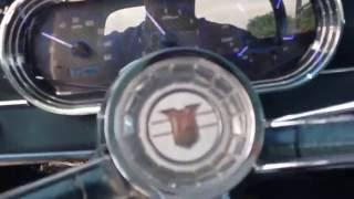 Dakota Digital, Pypes Exhaust, Dynamat - 1964 Chevy II Nova