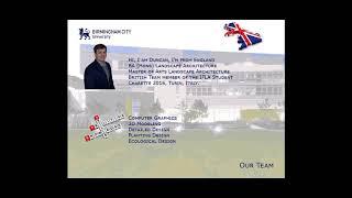 Video Intro Ambaradan (Birmingham City University) download MP3, 3GP, MP4, WEBM, AVI, FLV Juli 2018