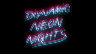 10th September Diynamic Neon Nights @ Sankeys Ibiza 2013