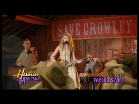 Hannah Montana The Movie Country Mix Youtube
