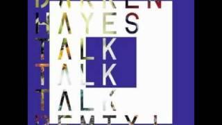 Darren Hayes Talk Talk Talk Extended Mix