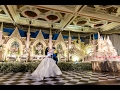 OUR OWN DISNEY WEDDING | NIKO RACHEL WEDDING