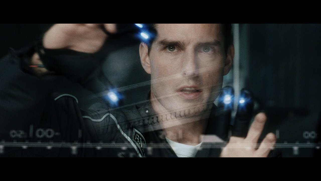 Minority Report 6 Predictions That Came True 15 Years On