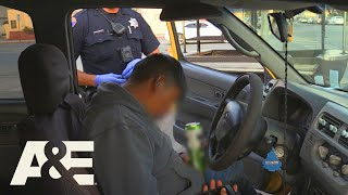 Live PD: Literally Drinking and Driving (Season 4) | A&E