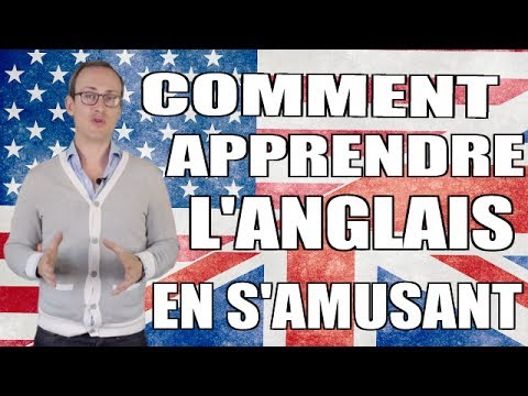 comment apprendre l 39 anglais en s 39 amusant youtube. Black Bedroom Furniture Sets. Home Design Ideas