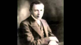 Sergei Rachmaninov: Vocalise op. 34, No.14 for Cello and Piano