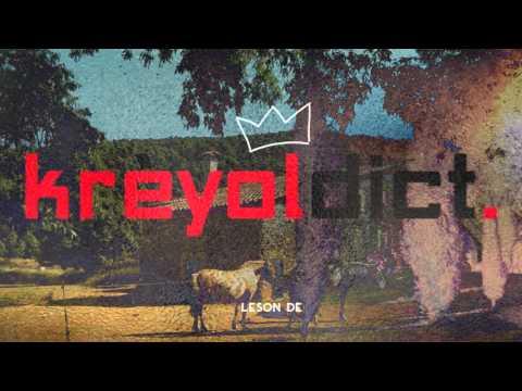 KreyolDict | Haitian Creole Conversation: Lesson 2
