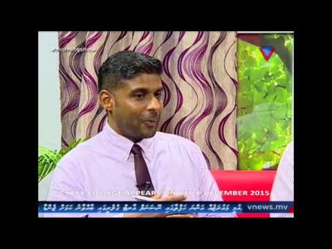 Cyryx College appears on VTV's Morning Show - Part 3