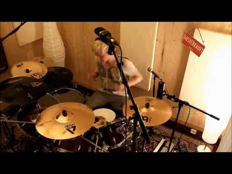 Chase The Sun - ARISE - Studio diary
