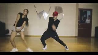 Como Lo Hacia Yo - Ken-Y Ft. Nicky Jam / Choreography by Diego Vazquez (RG/TON VIBES)