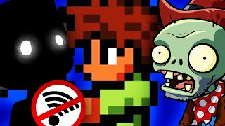 Топ10 Игр на Смартфон БЕЗ ИНЕТА! #2