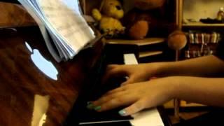 Y Si Fuera Ella - Alejandro Sanz piano