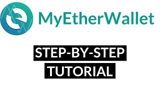 MyEtherwallet Step-by-Step Tutorial | Top Ethereum Wallet