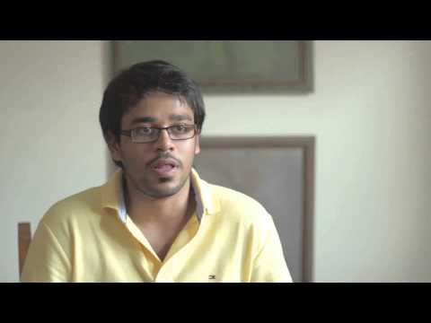What Liberty Means to Me: Kiran Reddy, Students for Liberty