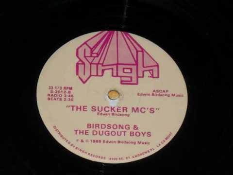 The Sucker MC'S