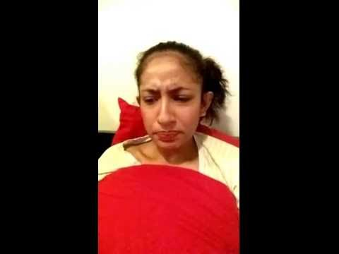 Senator Leila De lima interview reaction
