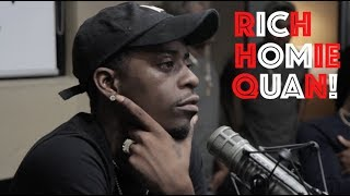Rich Homie Quan Motown Deal Accepting Fame And Riches