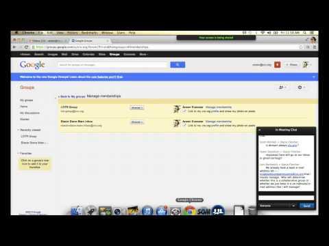 Collaborative Inbox Training