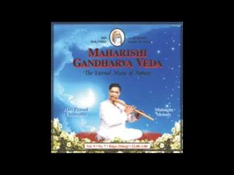Gandharva Veda 22-1 hrs
