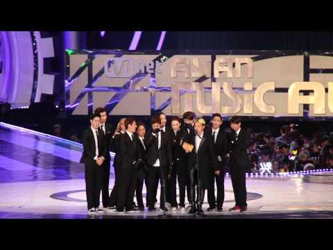 [2013 MAMA] G-Dragon Best Dance Performance