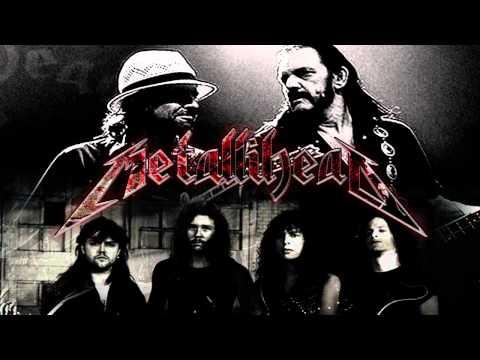 HD 720p Motorhead & Metallica - Enter Sandman