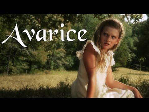 Avarice (Fantasy Short Film)