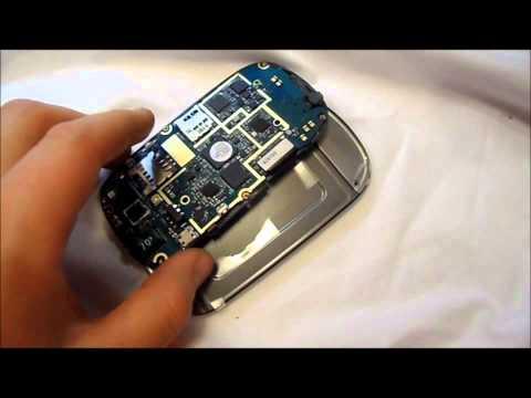 Samsung T589 / Galaxy Q / Gravity Rebuild