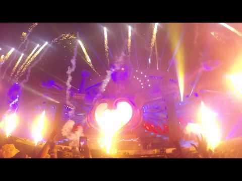 Kygo - Kids in Love - EDC Las Vegas 2017 - Witnessing a Beautiful ENGAGEMENT!!