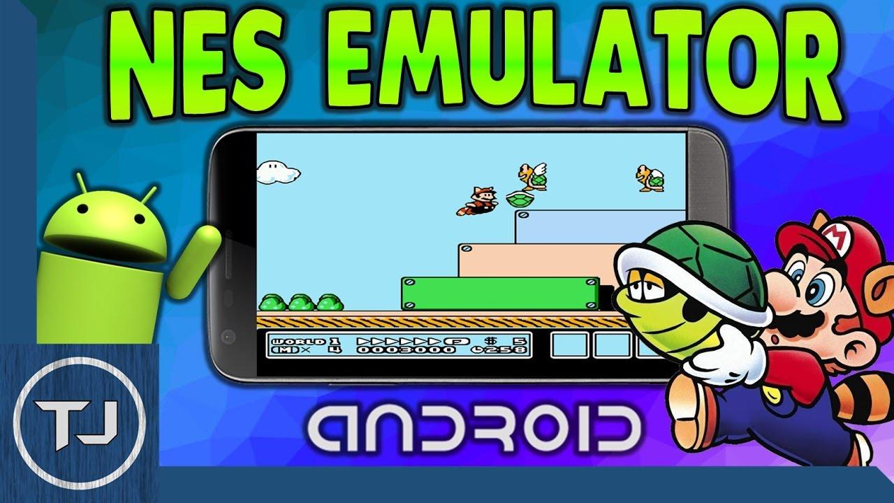 Free nes emulator apk download | Nostalgia NES (NES Emulator