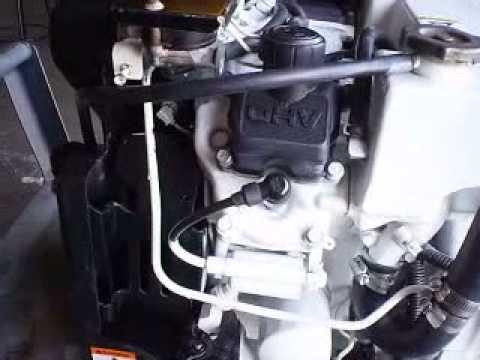 Kohler 5e 5kw 7 3kw Marine Generator Low Hours Youtube
